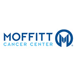 Moffitt Cancer Center blue logo