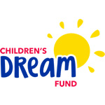 Children's dream fund logo